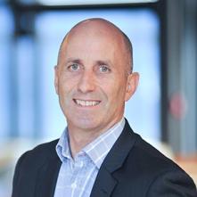 Graeme Muller, CEO NZTech