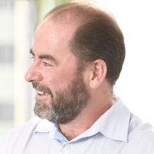 Paul Ramsay, NZRise