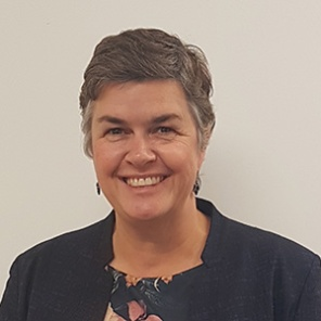 Victoria MacLennan, Chair, NZRise