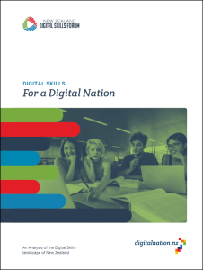 Digital Skills for a Digital Nation